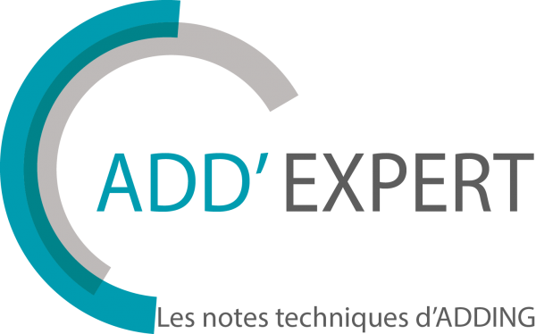ADD'EXPERT : Les notes techniques d'ADDING